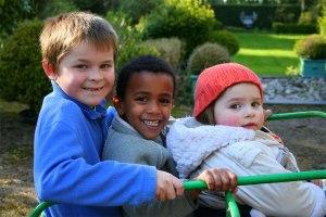habilidades sociales en los niños